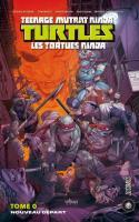 Tortues Ninja Tome 0 : Nouveau Départ