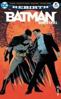 Batman Bimestriel #1
