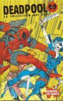 Deadpool - La Collection Qui Tue Tome 7