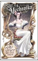 Lady Mechanika Tome 6 : La Belle Dame Sans Merci