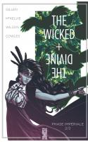 The Wicked + The Divine Tome 6 : Phase Impériale (2e Partie)