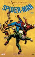 Spider-man : L'intÉgrale 1969 (nouvelle Édition)