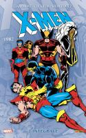 X-men : L'intÉgrale 1982 (nouvelle Édition)