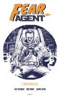 Fear Agent – Omnibus
