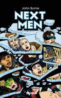 Next Men - Intégrale Volume 1
