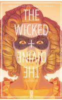 The Wicked + The Divine Tome 7 : Mothering Invention