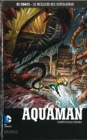 Tome 97 : Aquaman - Tempête En Eau Trouble