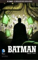 Tome 99 : Batman - Terre-un - 2e Partie