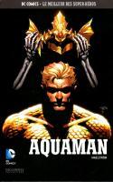 Tome 101 : Aquaman - Maelström