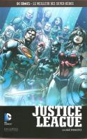 Tome 102 : Justice League - La Ligue D'injustice