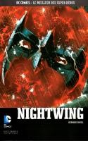 Tome 103 : Nightwing - Dernier Envol