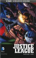 Hs10 : Justice League - Infinite Crisis - 3e Partie