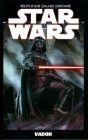 Star Wars Tome 3 - Vador