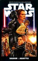 Star Wars Tome 9 - Vador : Abattu