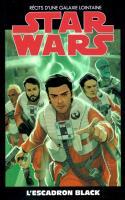 Star Wars Tome 20 - L'escadron Black