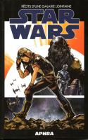 Star Wars Tome 22 - Aphra