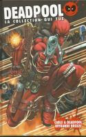 Deadpool - La Collection Qui Tue Tome 11