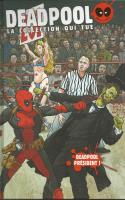Deadpool - La Collection Qui Tue Tome 13