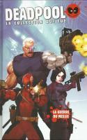 Deadpool - La Collection Qui Tue Tome 15