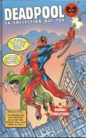 Deadpool - La Collection Qui Tue Tome 16