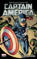 Captain America T02 : Un Nouveau Monde