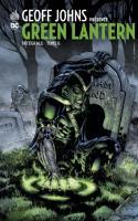 Geoff Johns Presente Green Lantern Integrale 6