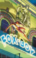 Fox-boy 1 - Troisième Souffle