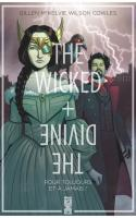 The Wicked + The Divine - Tome 8
