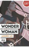 Wonder Woman, Année Un