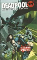 Deadpool - La Collection Qui Tue Tome 19
