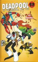 Deadpool - La Collection Qui Tue Tome 22