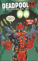 Deadpool - La Collection Qui Tue Tome 23