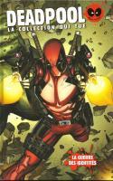 Deadpool - La Collection Qui Tue Tome 25