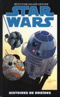 Star Wars Tome 24 - Histoires De Droïdes