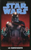 Star Wars Tome 27 - La Survivante