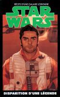 Star Wars Tome 29 - Disparition D'une Légende