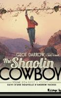 The Shaolin Cowboy Tome 2