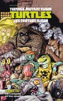 Les Tortues Ninja T10 : De L'ordre Et Du Chaos