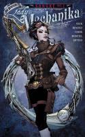 Lady Mechanika Tome 7 : Sangre