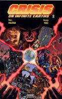 Crisis On Infinite Earths Tome 2