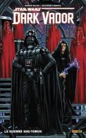 Dark Vador T02 : La Guerre Shu-torun