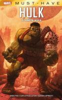 Hulk : PlanÈte Hulk (must-have)