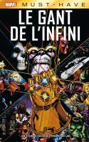 Le Gant De L'infini (must-have)