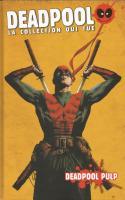 Deadpool - La Collection Qui Tue Tome 26