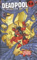 Deadpool - La Collection Qui Tue Tome 27