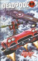 Deadpool - La Collection Qui Tue Tome 28