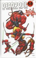 Deadpool - La Collection Qui Tue Tome 29