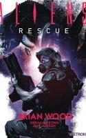 Aliens : Rescue