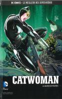 Tome 124 : Catwoman - La Maison De Poupées