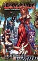 Wonderland, Tome 4 : Voyages Au Pays Des Merveilles